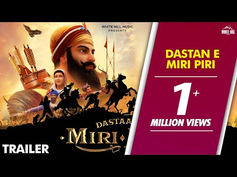 Daastan - E - Miri - Piri (Title Track) | Kailash Kher | New Song 2019 | White Hill Music