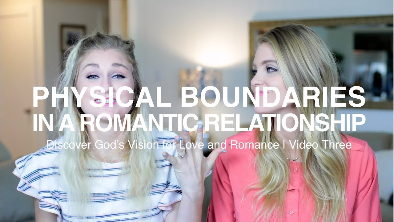 Physical Boundaries in a Romantic Relationship (3/4)