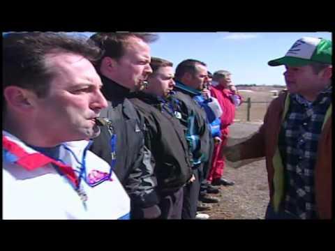 The Coach Farm: Pre YouTube era silliness from TSN