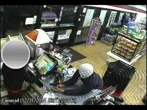 7 11 On Knapp St In Sheepshead Bay Held Up At Gunpoint