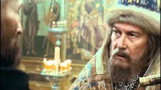 Петр Мамонов. Черным по белому-4.avi