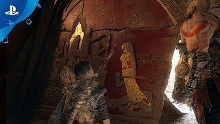 Baixar God of  War Soundtrack – Memories of Mother (Full Track) | PS4