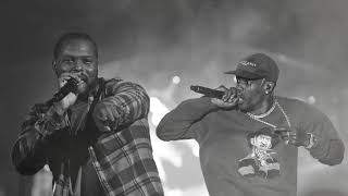 ScHoolboy Q ft. Travis Scott - Chopstix [HQ 2019]