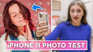 iPhone 11 Pro 10-Minute Photo Challenge
