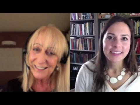 Keeping Your Brain Healthy | Indre Viskontas Interview | Sixty and Me Show with Margaret Manning