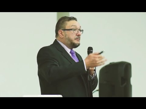 "Bene Barbosa - ""Grandes mentiras na Segurança Pública"""