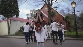 LeAnne Dlamini - Je T
