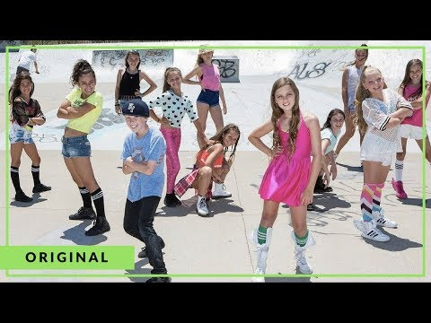 Ky Baldwin - You Make Me Wanna Dance (Official Music Video)