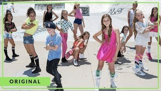 Ky Baldwin You Make Me Wanna Dance Official Music Video