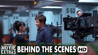The 5th Wave (2016) Behind the Scenes - Part 2/2