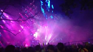 "(dB) Deadmau5 @ Ultra Music Festival 2013 ""Veldt"" (Weekend 2)"