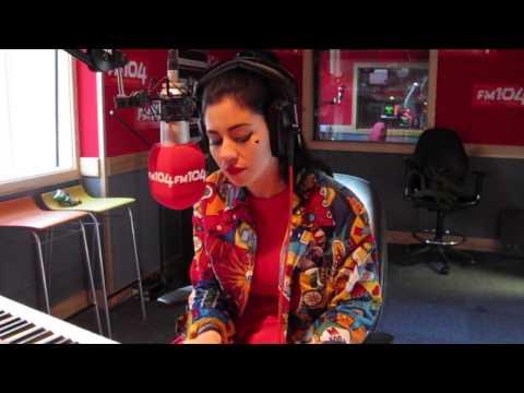 MARINA & THE DIAMONDS - 'How To Be A Heartbreaker' - FM104 mp3