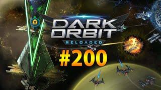 DARKORBIT [HD+] #200 - Ende von Darkorbit? | Let's Play Darkorbit Reloaded
