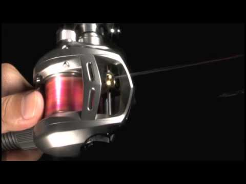 Fuji's KR Concept from Anglers Resource