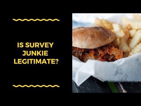 Is Survey Junkie Legitimate. http://bit.ly/2Mr9Jh9