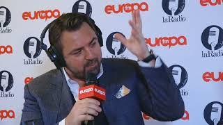 La Radio cu Andreea Esca si Horia Brenciu