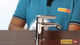 Видео обзор смесителя для биде VOLLE FIESTA 15155100