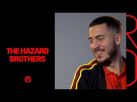 The Hazard Brothers