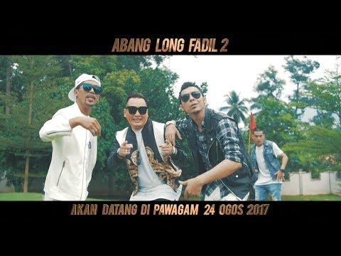 Syamsul Yusof & Dato' AC Mizal Feat. Shuib  SENORITA  MUSIC VIDEO HD