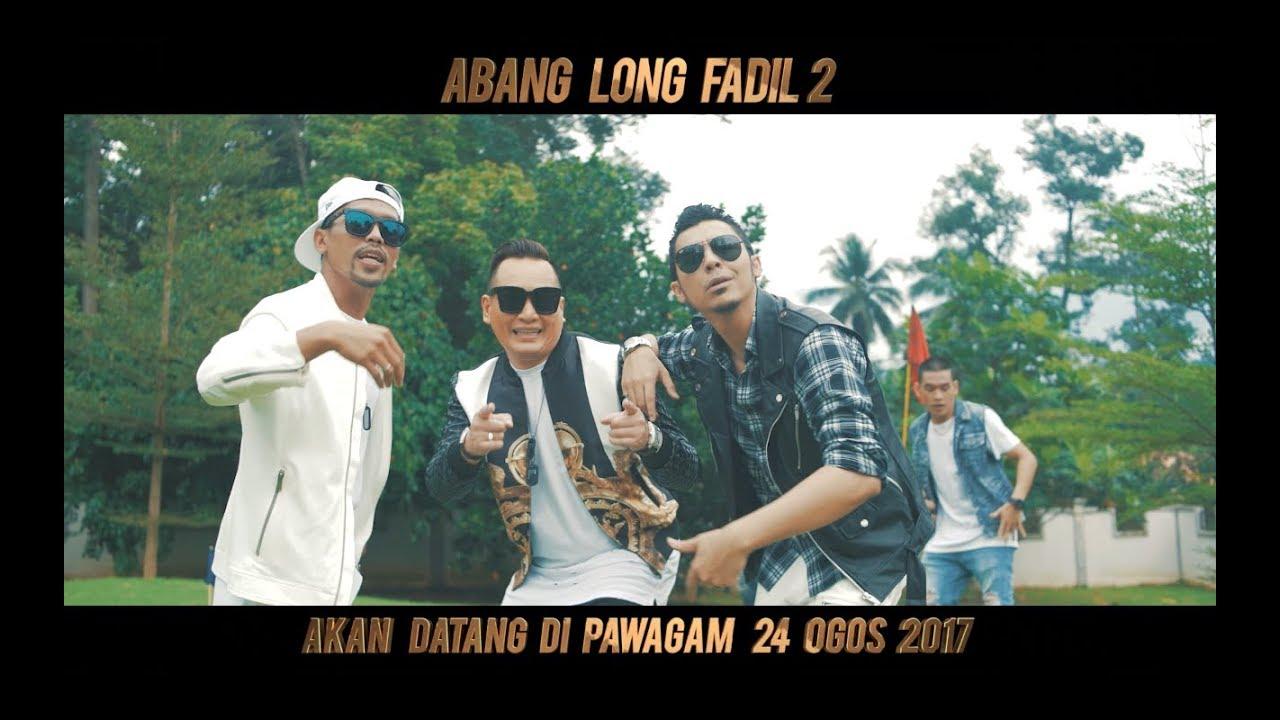Syamsul Yusof Dato Ac Mizal Feat Shuib Senorita Official