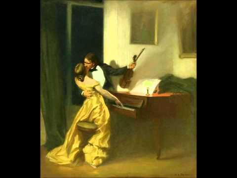 Alberic Magnard-trio op.18 - i sombre