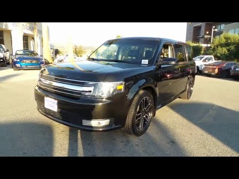 hqdefault 2014 ford flex san jose, morgan hill, gilroy, sunnyvale, fremont 2013 ford flex sel wiring diagram at edmiracle.co