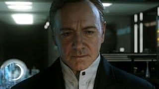Официальный трейлер к анонсу  Call of Duty®: Advanced Warfare [RU]