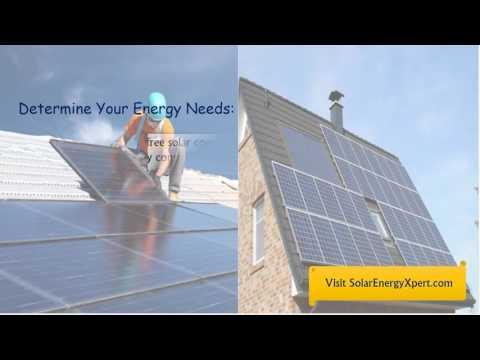 Locate Washington DC solar power company Online