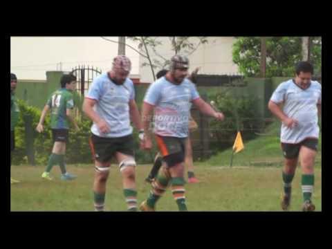 Rugby Regional B. LOMAS 101 – 0 CHAJÁ – Informe