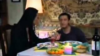 Марго и Андрей(смешные моменты часть 3я)
