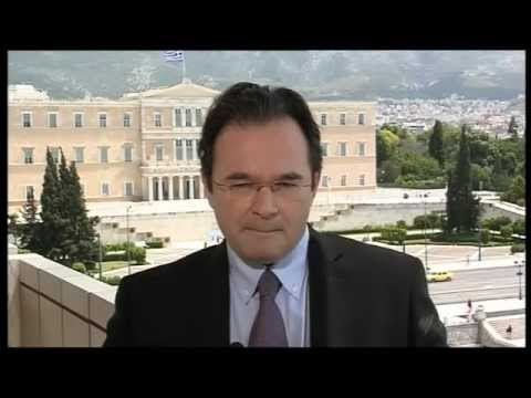 Insight: Exit Greece