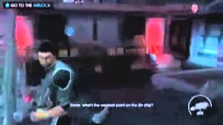 Saints Row The Third Xbox One Nyte Blaydes Return mission part 14 Missions