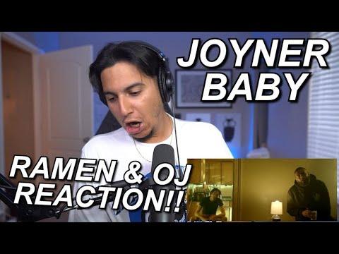 "THIS TRACK GOATEDDDD!! | JOYNER LUCAS X LIL BABY ""RAMEN AND OJ"" FIRST REACTION!!"