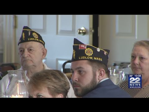 American Legion Celebrates 100th Anniversary