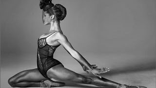 Misty Copeland Talks Dance in NYC!