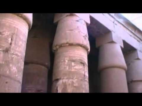 Temple of Karnak 7