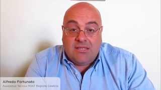 Alfredo Fortunato - POAT Regione Calabria thumbnail