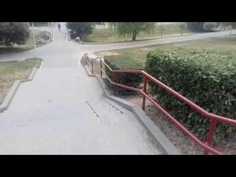 BQ 6001L JUMBO: пример видео на камеру