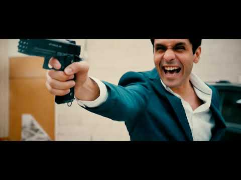 WAY OUT - FILM  OFFICIEL  - réalisation François Garsou