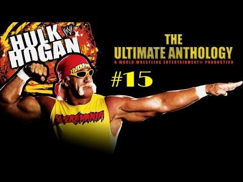 DVD Matches: Hulk Hogan-Ultimate Anthology Part 15