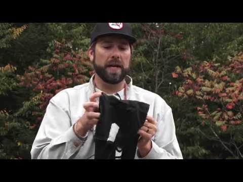 ORVIS - Fly Fishing Lessons - How To Break Down A Fly Rod