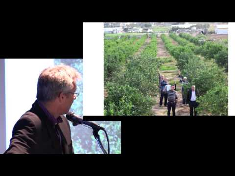 WPSR: Field Notes from Gaza Feb 15, 2015