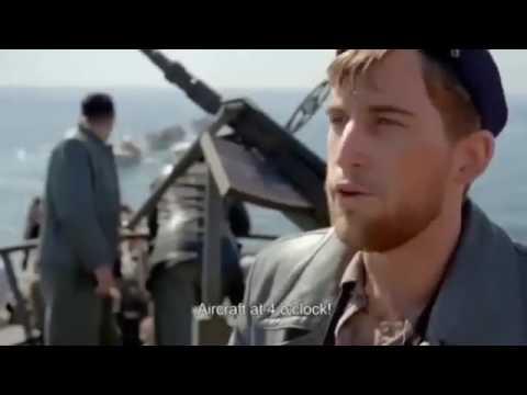Военные фильмы про подводные лодки