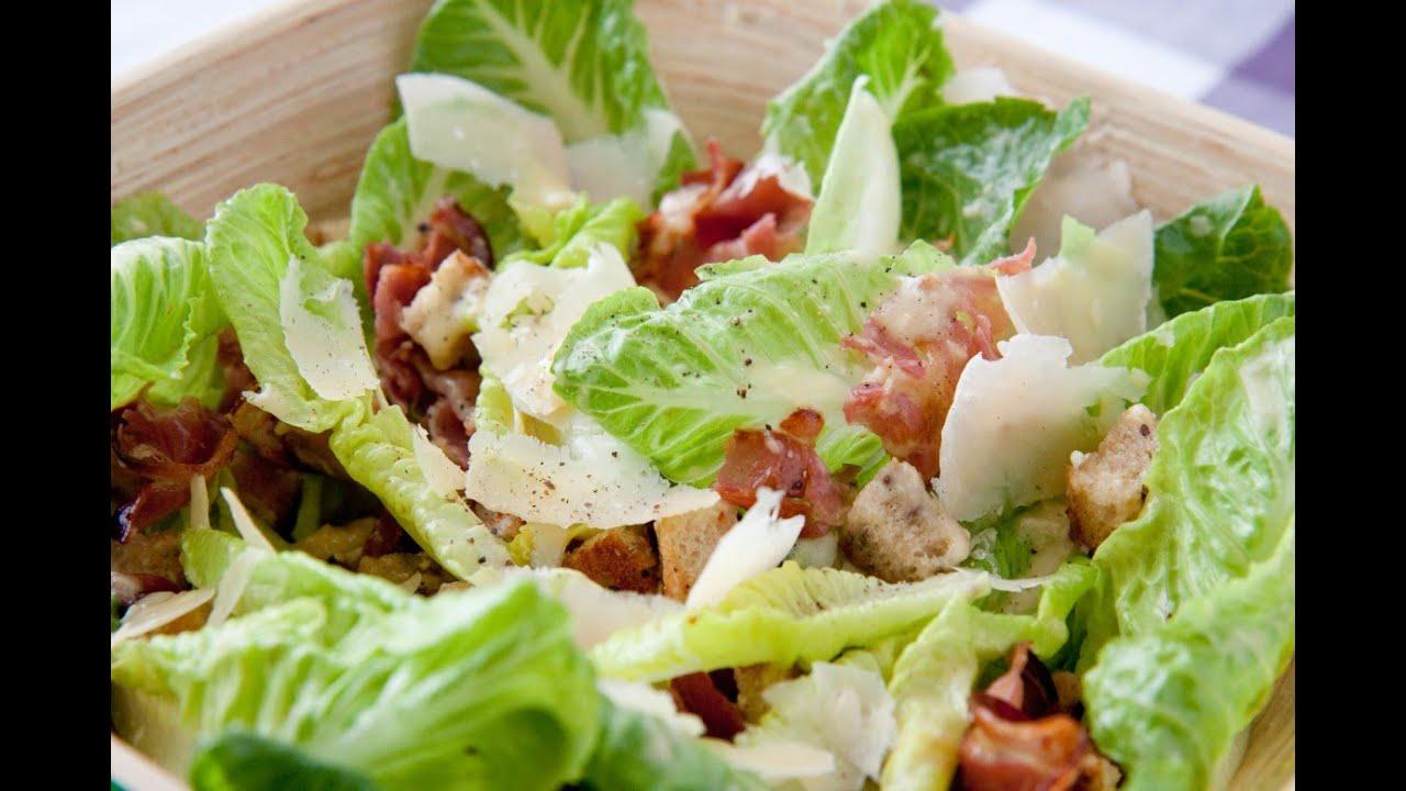 Caesar Salad Recipe Philippines