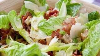 Caesar Salad - Recipe