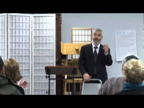 Rabbi Dr. Akiva Tatz The Secret Path to Reaching Lofty Heights and Staying There