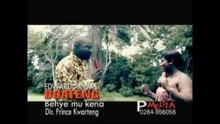 Evang Akwasi Boateng 2012 Part 4