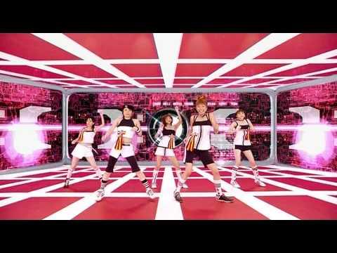 Country Musume - Uwaki na Honey Pie