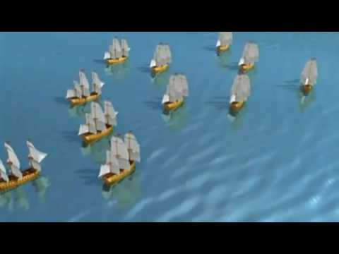 Херсон  История создания (Украина, телеканал Интер, 2006 г.)