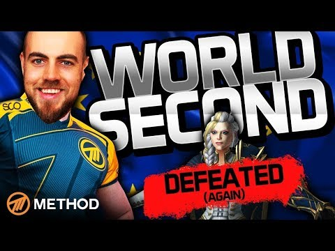 WORLD SECOND JAINA | Sco Progress Highlights | Raiding with Method #5